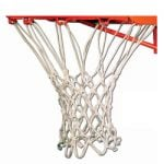 Heavy duty basketball goal