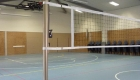 Volleyball stadia