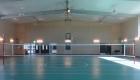 Aluline badminton