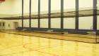 Multi sport cage