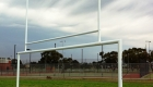 Rugby Soccer Combination Goal