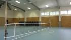 Volleyball stadia