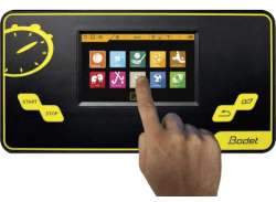 Bodet Colour Touch Screen Scorepad