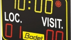 SB-BL1 Baseline Indoor Scoreboard