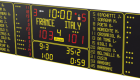 SB-F1 FIBA Level 1 Indoor Scoreboard