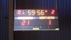SB-F3A FIBA Level 3 Scoreboard