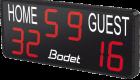 Baseline Outdoor Scoreboard SBO25-A